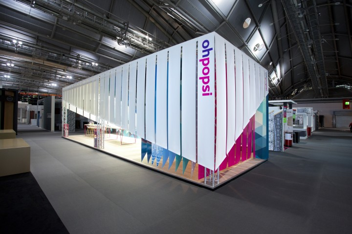 Gm Exhibition Stand Design : Be a man to be an animator exhibition stand design